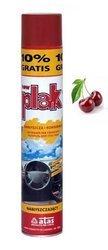Atas Plak spray BŁYSK nabłyszczający wiśnia KOKPIT