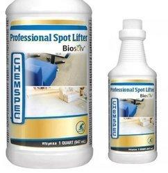 CARPET professional spot lifter krew smar oleje