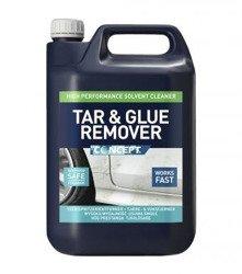 CONCEPT TAR&GLUE 5L usuwanie olejów smoły kleju
