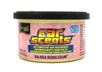 California Scents Car puszka BALBOA BUBBLEGUM