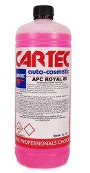 Cartec Royal APC 1L Uniwersalny Środek Czyszczący