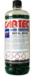 Cartec Royal Shine Nano Osuszacz z Nabłyszczaczem