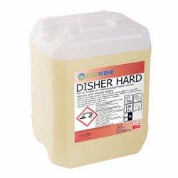DISHER HARD 6kg mycie w zmywarce naczyń RESTAURACJA