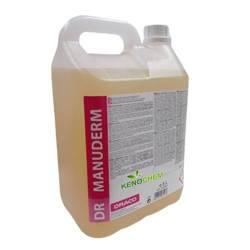 Dr Manuderm 5L Mydło dezynfekujące dezynfekcja rąk