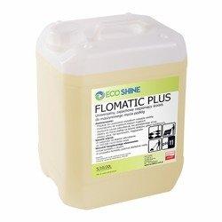 ECO SHINE FLOMATIC PLUS 10L mycie podłóg MIŁY zapach