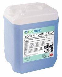 ECO SHINE FLOOR AUTOMATIC ALCO 5L maszynowe mycie podłóg z Alkoholem ZAPACH
