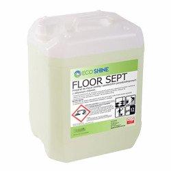 ECO SHINE FLOOR SEPT 5L aktywny chlor mycie podłóg