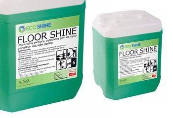 ECO SHINE FLOOR SHINE 10L zapachowy płyn do mycia podłóg