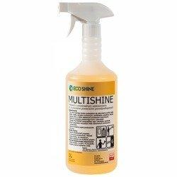 ECO SHINE MULTISHINE 1L uniwersalny płyn czyszczący
