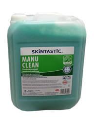 Eilfix MANU CLEAN żel 10L zielony mycie rąk