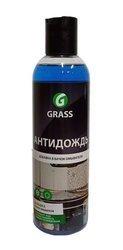GRASS Niewidzialne wycieraczki spryskiwaczy NANO