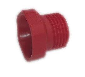 Nakretka Lancy Procar czerwona myjnia samochodowa