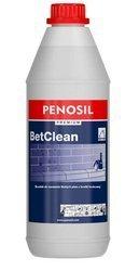 PEONSIL BetClean 1l Środek Do Usuwania Tłustych Plam Z Kostki Brukowej