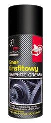 sjd smar GRAFITOWY 0,4l penetruje i konserwuje jest odporny na działanie wody