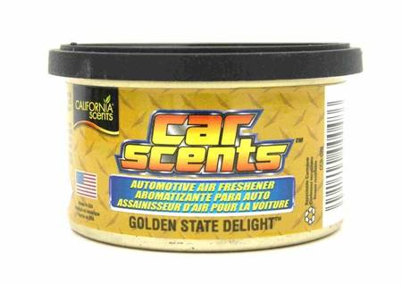 California Scents Car puszka Golden State Delight