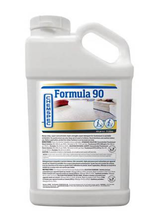 Chemspec Liquid Formula 905L Płyn do prania dywanów wykładzin Bezpieczny dla Wełny
