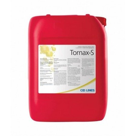 Cid Lines TORNAX S 24kg  mycie aluminium i ocynku