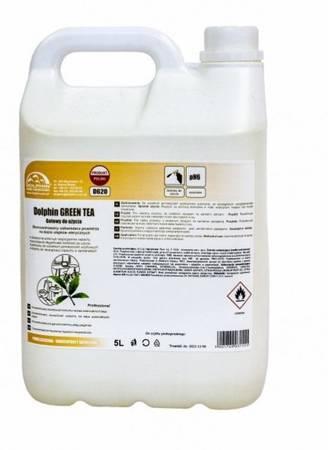 DOLPHIN Odświeżacz Powietrza Zielona Herbata 5l