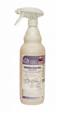 DOLPHIN Universal Clean CITRO 1L uniwersalne mycie