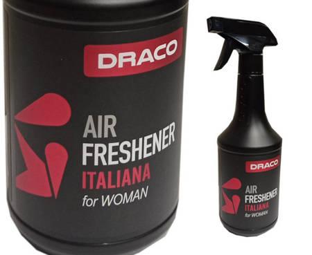 DRACO Air Freshener Italiana Odświeżacz Powietrza 750ml