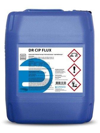 DRACO Dr cip flux alkaliczny myje dezynfekcja