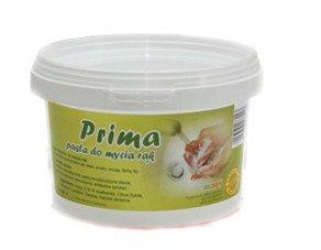 Ecochem PRIMA 0,5L Krem do mycia rąk ścierny Pasta BHP
