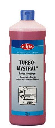 Eilfix TURBO MYSTRAL 1l usuwanie tłustych zabrudzeń