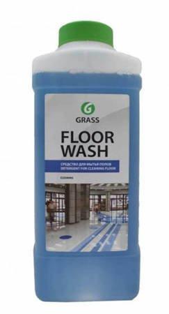 FLOOR WASH mycie podłogi koncentrat maszynowe 1L