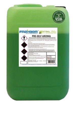 Fraber PRE-SELF środek mycia wstępnego z enzymami