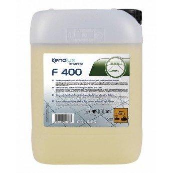 KENOLUX F400 oldtłuszcza maszynowe mycie podłóg 10