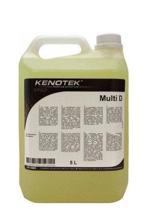 KENOTEK MULTI D koncentrat APC pranie tapicerki 5L