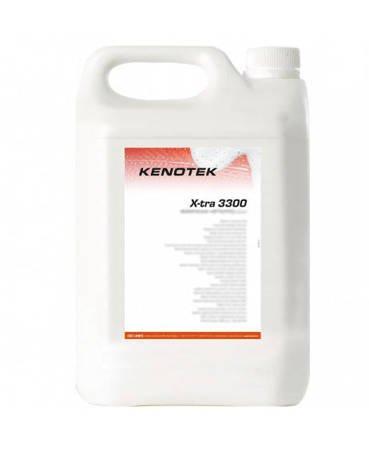 Kenotek X-TRA 3300 5kg mycie felg kołpaków zasada