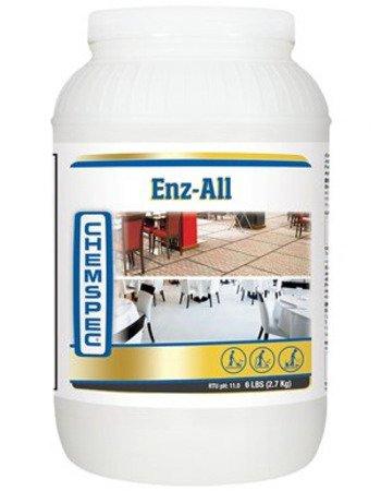 Prespray ENZ-ALL 2,72kg Niezwykle Skuteczny